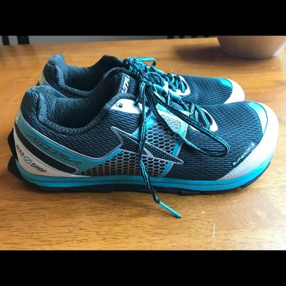 Altra Shoes Womens Superior 15 Zero Drop Running Poshmark
